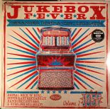 "Limited 10"" + CD - ♪♪ JUKEBOX FEVER Vol.2 ♪♪ Deranged Dime-A-Disc Delights 1957"